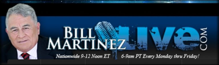 Bill Martinez Live with Angela White