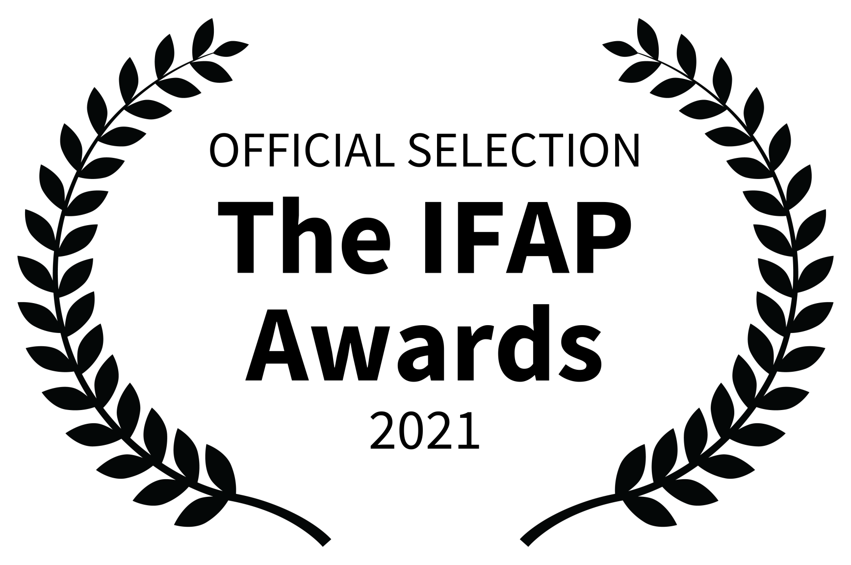 The IFAP Awards Official Selection